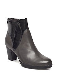 Woms Boots - ANTHRACITE COM