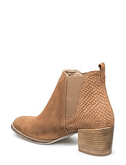 Tamaris - Woms Boots - cuoio - 2