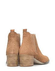 Tamaris - Woms Boots - cuoio - 4