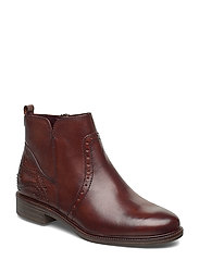 Woms Boots - CHESTNUT