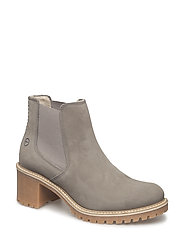 Woms Boots - LIGHT GREY