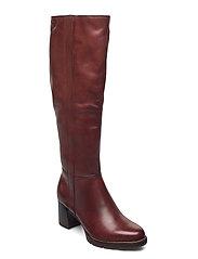 Woms Boots - GRANATA