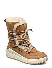 Woms Boots - CUOIO