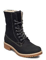 Tamaris - Woms Boots - black - 0