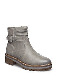 Woms Boots - GREY