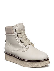 Woms Boots - OFFWHITE