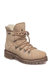 Woms Boots - SAND