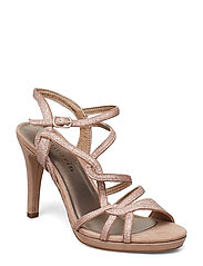Woms Sandals - ROSE GLAM