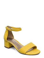 Woms Sandals - SUN