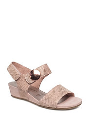 Woms Sandals - ROSE STRUCTURE