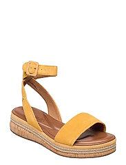 Woms Sandals - MANGO