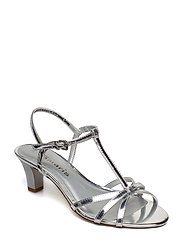 Woms Sandals - SILVER
