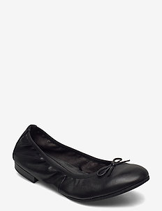 Woms Ballerina - ballerinas - black
