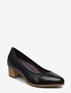 150de16a Højhælede sko | Stort udvalg af de nyeste styles | Boozt.com