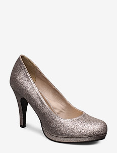 Woms Court Shoe - classic pumps - space glam