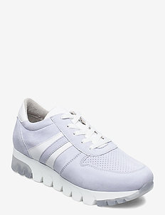Woms Lace-up - sneakers - powder blue su