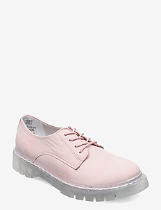 Woms Lace-up - schnürschuhe - soft rose