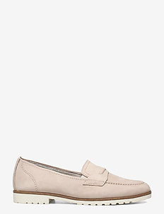 Woms Slip-on - loafers - light grey