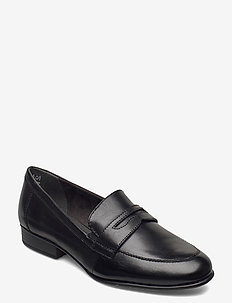 Woms Slip-on - instappers - black