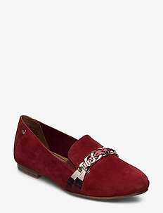 Woms Slip-on - RUBY