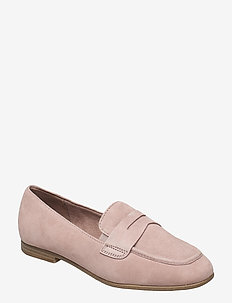 Woms Slip-on - loafers - taupe