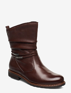 Woms Boots - CAFE