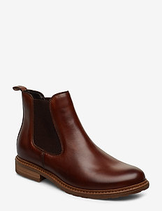 Woms Boots - MUSCAT LEATHER