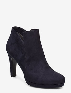 Woms Boots - NAVY