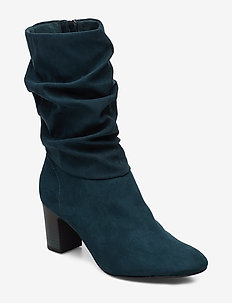Woms Boots - BOTTLE