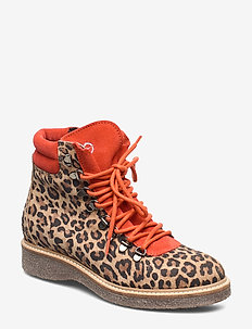 Woms Boots - LEO/ FIRE