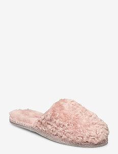 Woms Sabot Clog - chaussons - rose