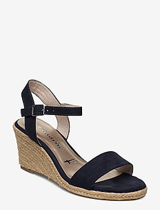 Woms Sandals - NAVY
