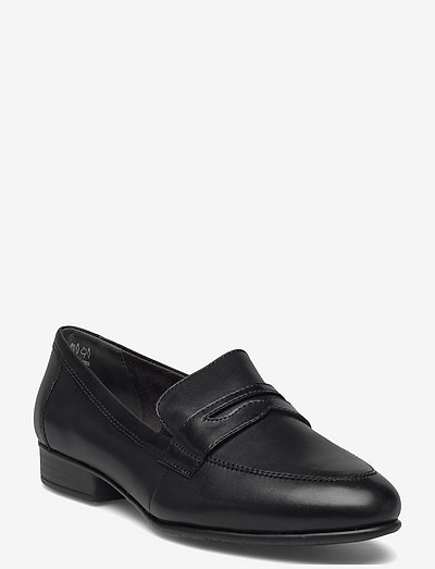 Woms Slip-on - loafers - black