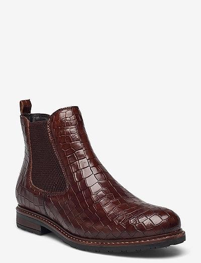 Woms Boots - chelsea støvler - cogna.lea.str.