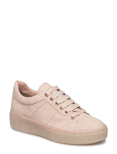 Woms Lace-up - ROSE