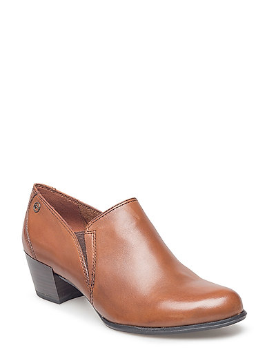 Woms Slip-on - MUSCAT LEATHER