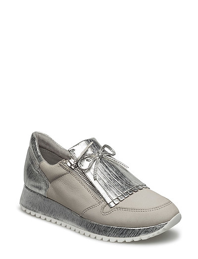 Woms Slip-on - CLOUD/SILVER