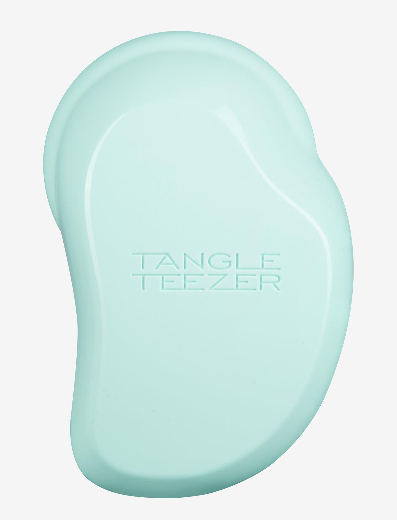 Tangle Teezer - Tangle Teezer Fine and Fragile Mint Violet - hårborstar - mint violet - 0
