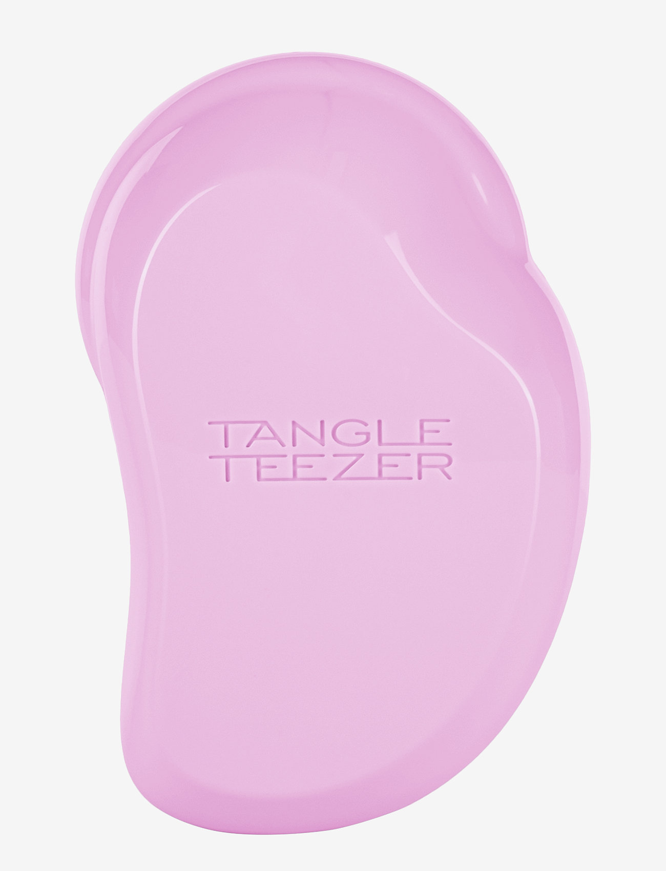 Tangle Teezer - Tangle Teezer Fine and Fragile Pink Dawn - utredningsborste - pink dawn - 0
