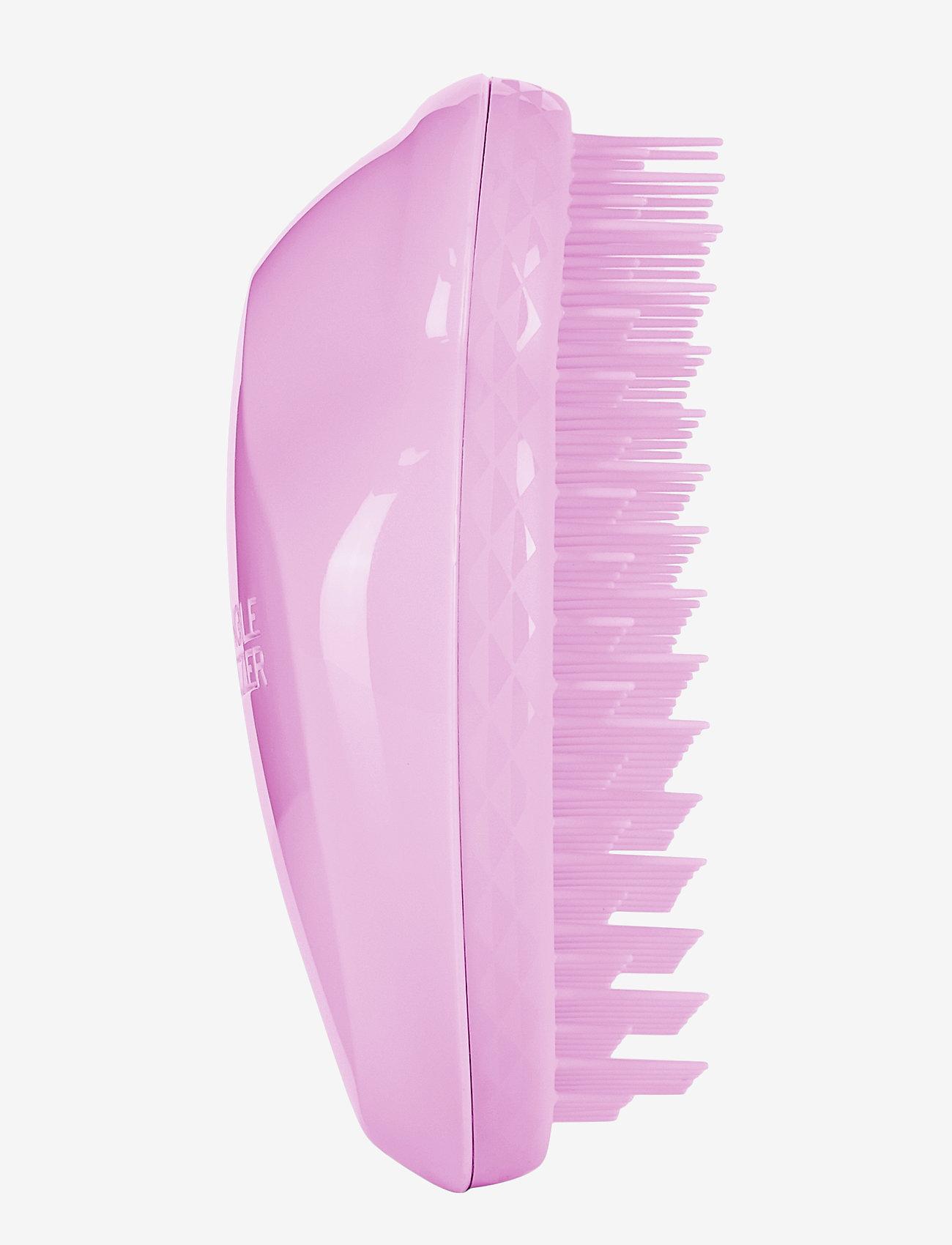 Tangle Teezer - Tangle Teezer Fine and Fragile Pink Dawn - utredningsborste - pink dawn - 1