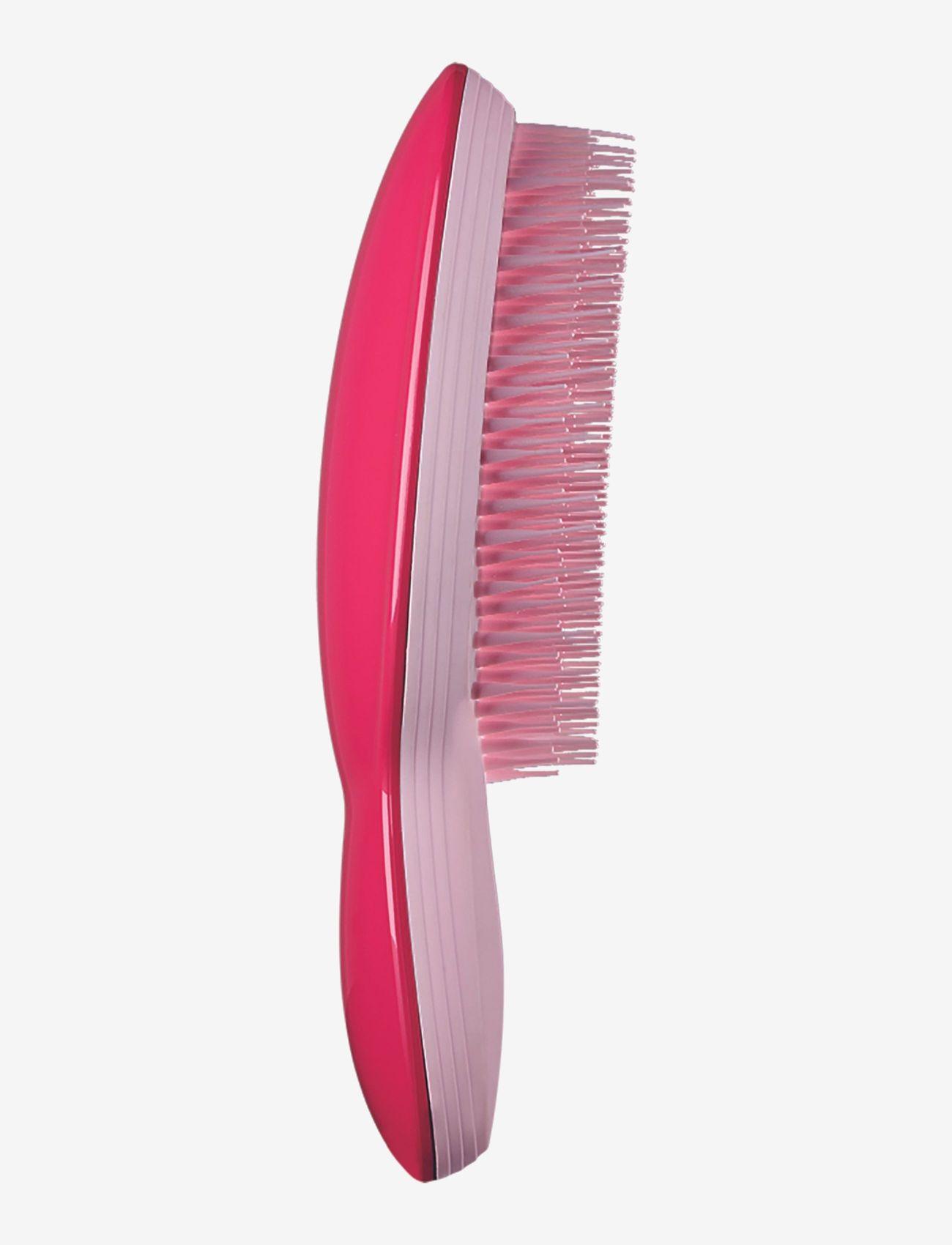 Tangle Teezer - Tangle Teezer The Ultimate Pink - hårborstar - pink - 1