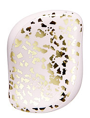 Tangle Teezer Compact Styler Gold Leaf - GOLD LEAF