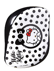 Tangle Teezer Compact Styler Hello Kitty Black - CLEAR