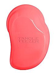 Tangle Teezer Original Coral - CLEAR