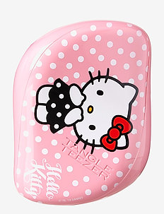 Tangle Teezer Compact Styler Hello Kitty Pink - CLEAR