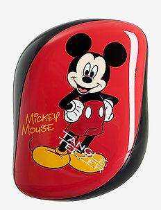 Tangle Teezer Compact Styler Mickey Mouse - CLEAR
