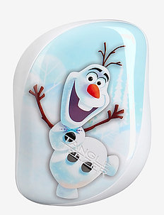 Tangle Teezer Compact Styler Disney Olaf - CLEAR