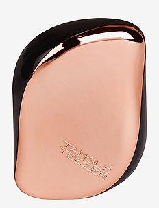 Tangle Teezer Compact Styler Rose Gold - utredningsborste - rose gold