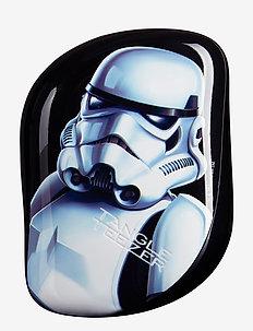 Tangle Teezer Compact Styler Disney Star Wars Stormtrooper - CLEAR