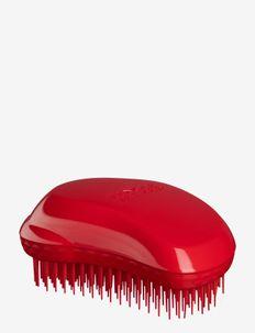 Tangle Teezer Thick & Curly Salsa Red - hårborstar - salsa red